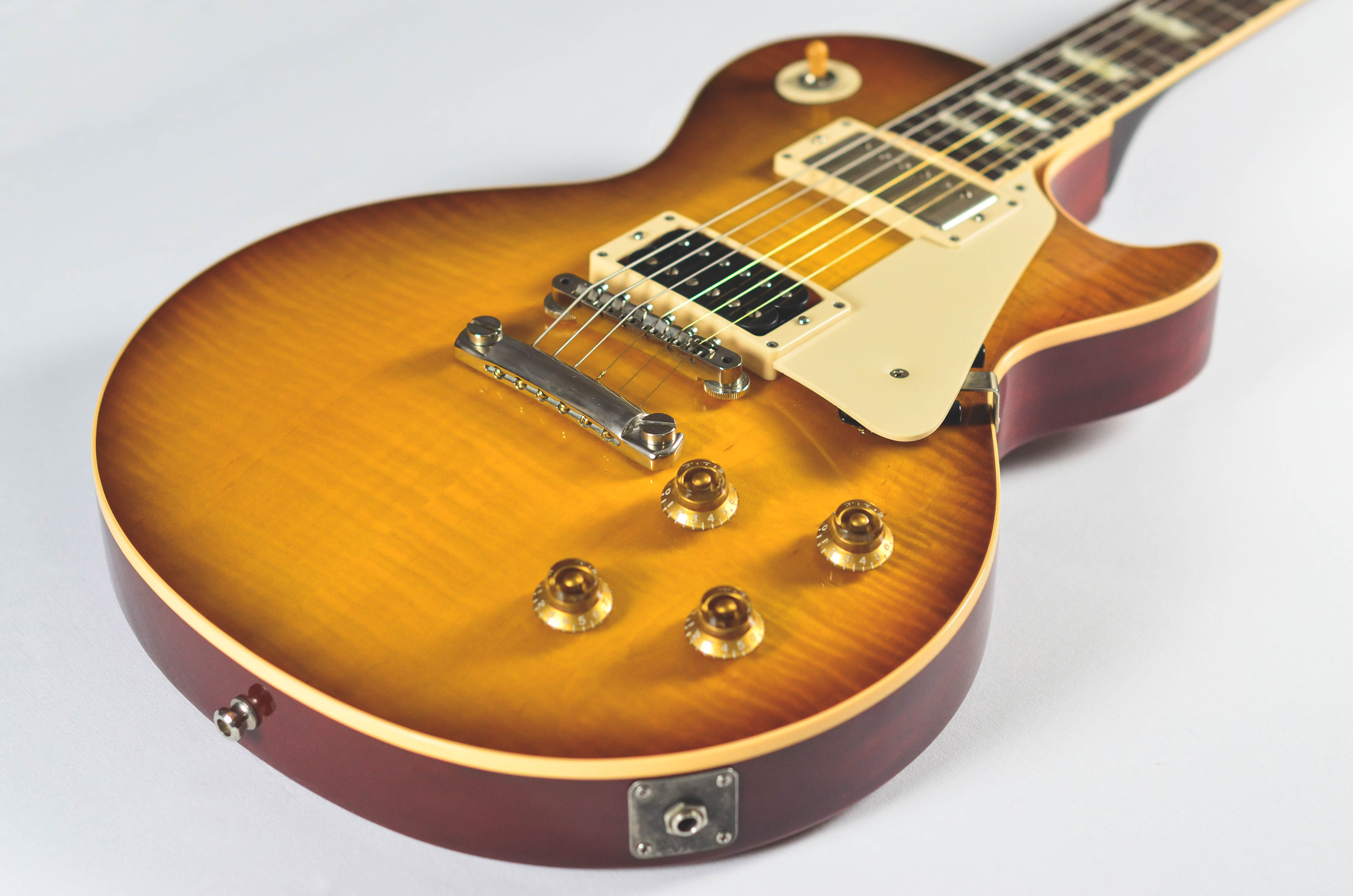 Гитара Gibson Custom Shop 1959 Jimmy Page