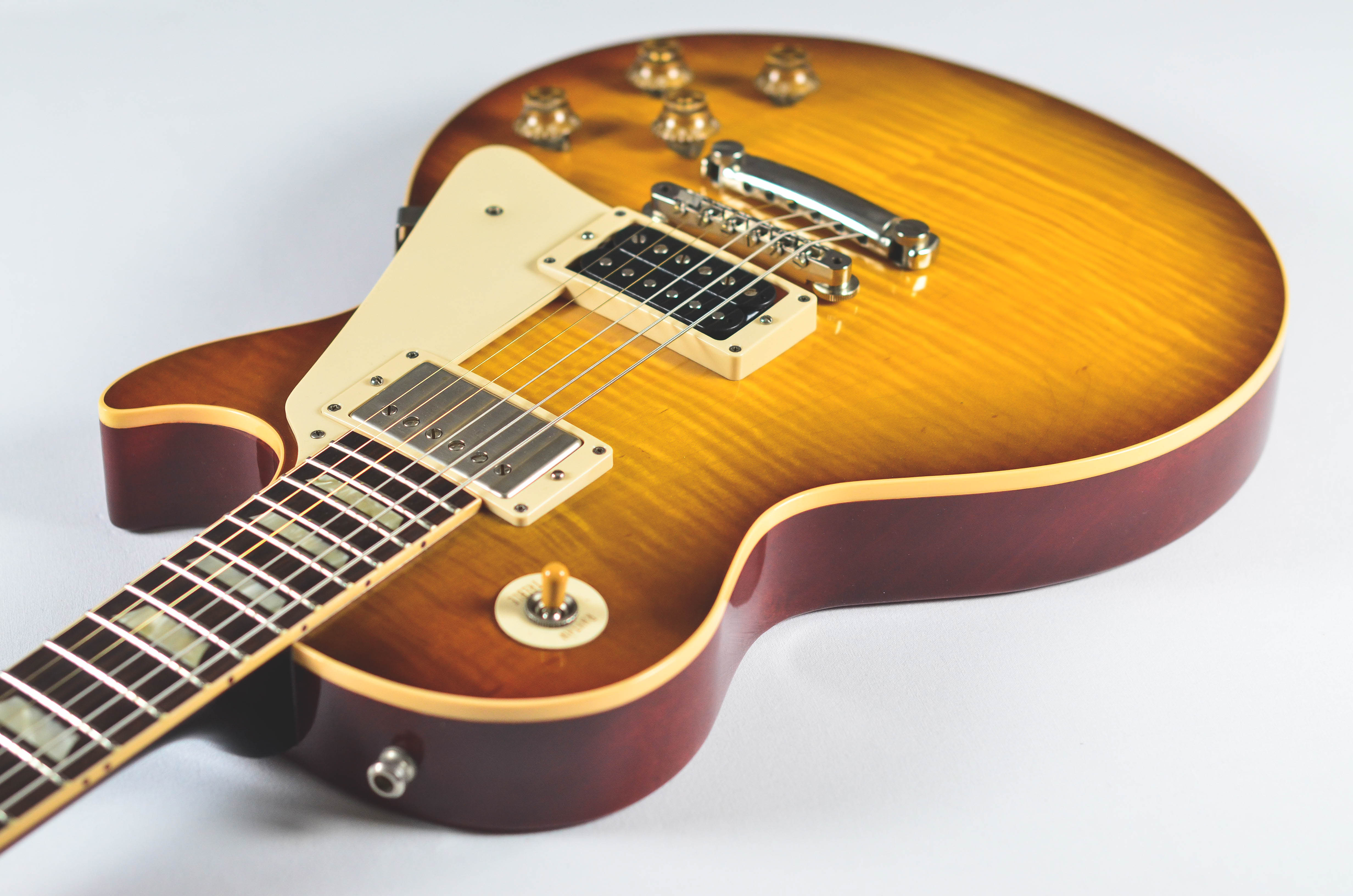 Элктрогитара Gibson Custom Shop 1959 Jimmy Page