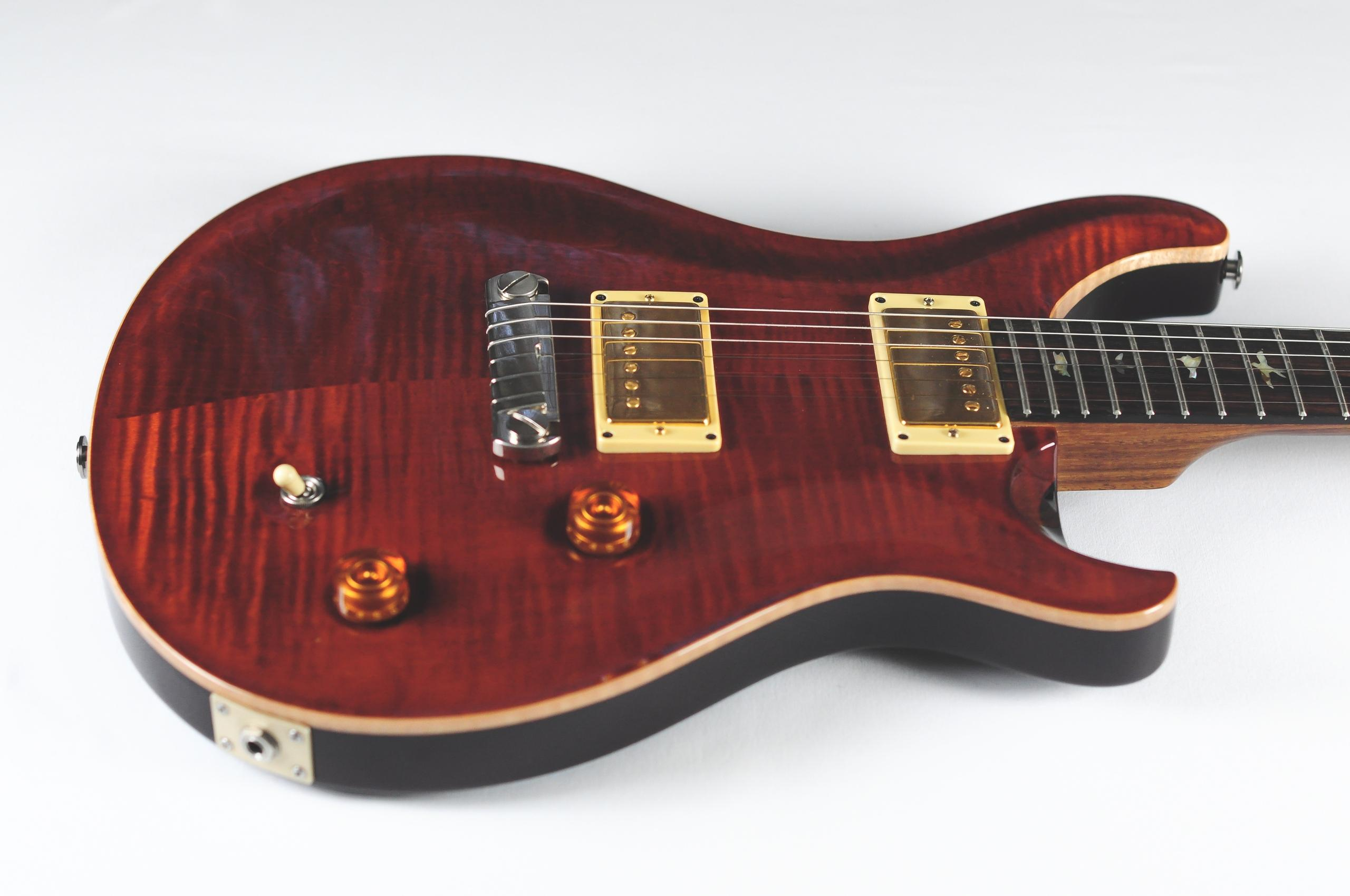 Электрогитара PRS McCarty 20th Anniversary Rosewood neck