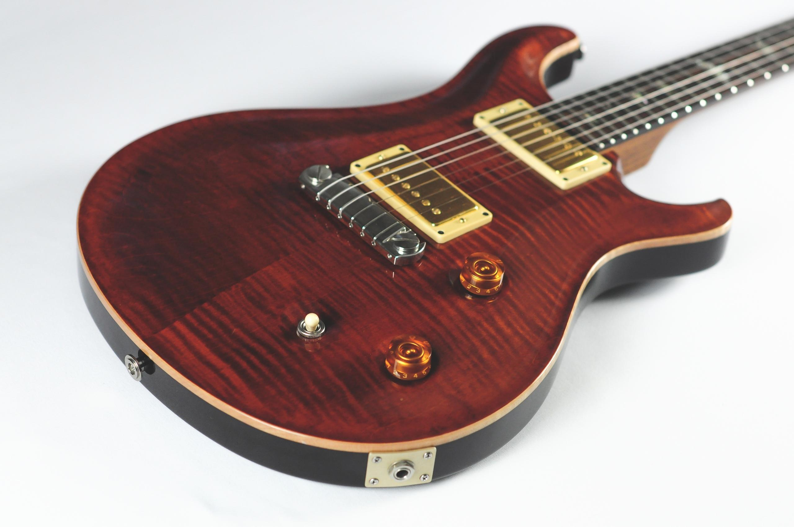 PRS McCarty 20th Anniversary Rosewood neck
