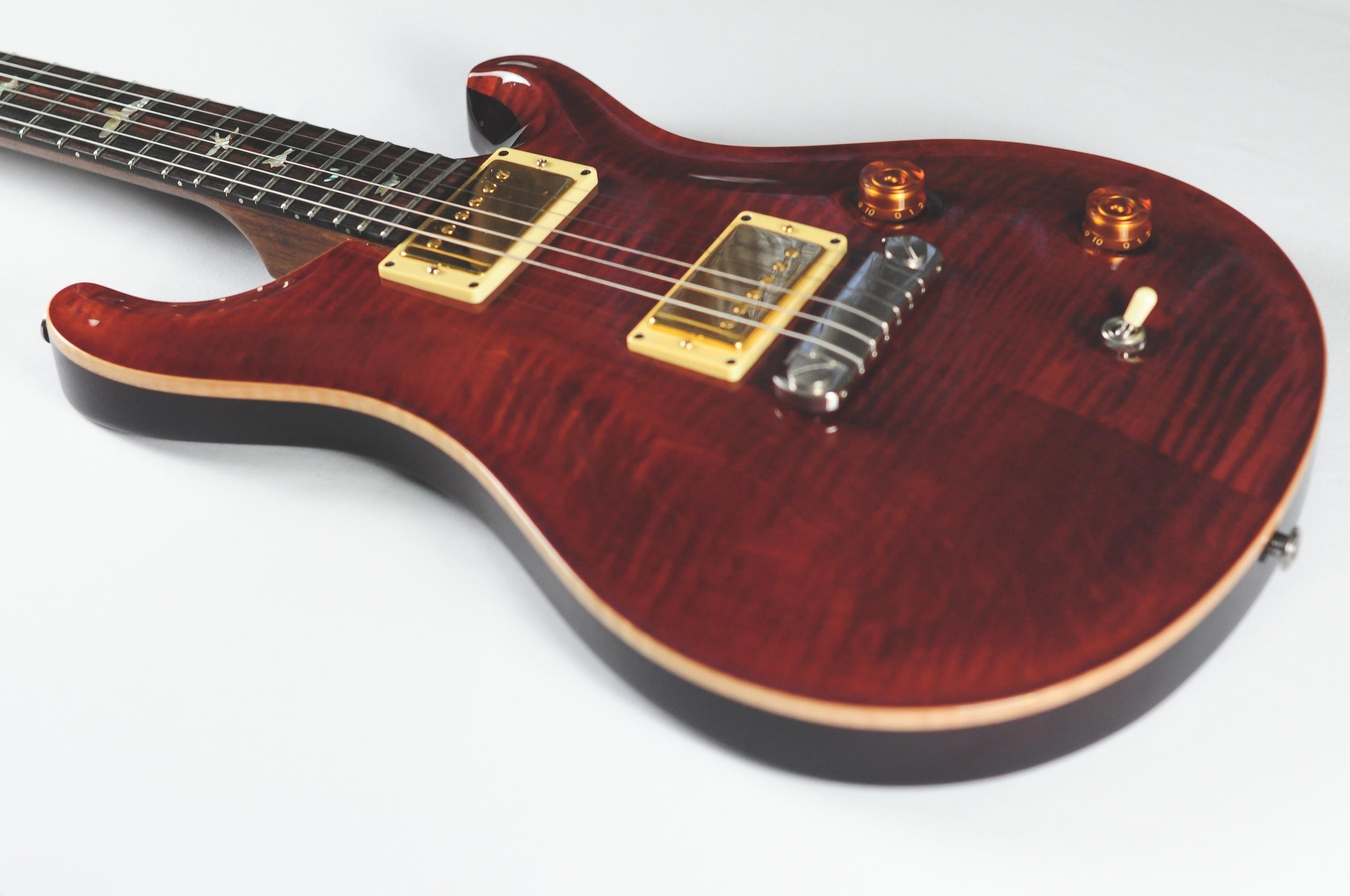 Гитара PRS McCarty 20th Anniversary Rosewood neck